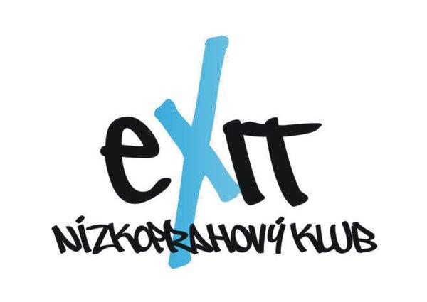 Logo Exit na web