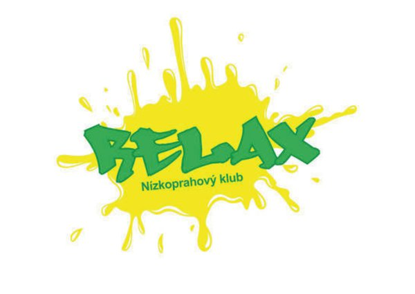 Logo Relax na web